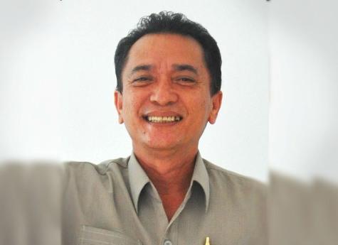 Sekda Kabupaten Bolaang Mongondow Timur