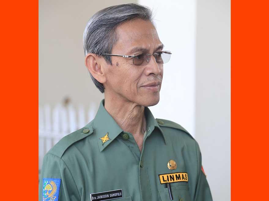 Wakil Walikota Kotamobagu