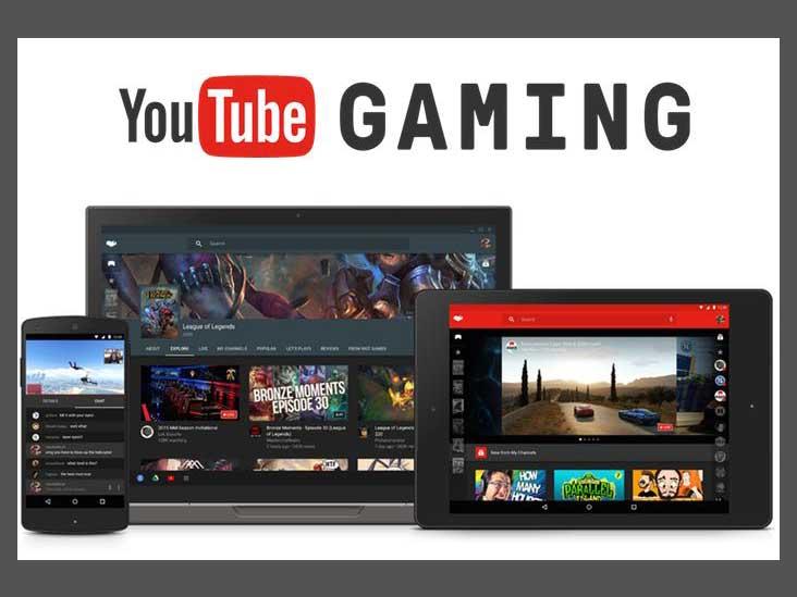 Akhirya, YouTube Gaming Kini Masuk Indonesia