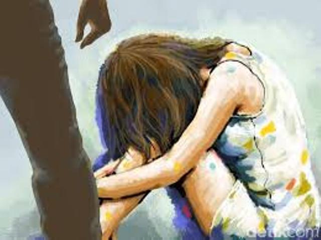Dukun Cabul Setubuhi Gadis 16 Tahun Selama 4 Tahun