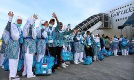 Jemaah Calon Haji di Bolmong Bertambah