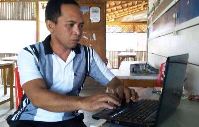 Eks PSK dan Pengguna Narkoba di Bolmong dapat Bantuan Modal Usaha