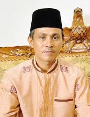 Kepala Kemenag Bolmong Tavip Pakaya