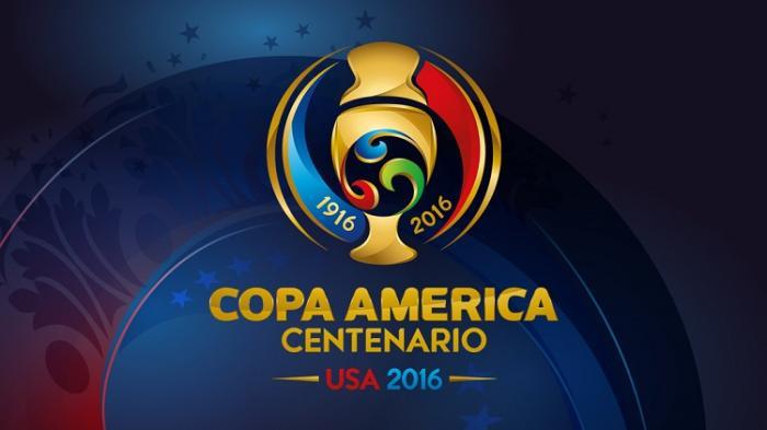 Foto Maskot copa america 2016