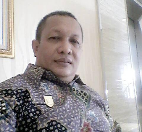 Pembasahan LPj Wali Kota Tahun 2020 Antara Banggar DPRD dan TAPD Ditunda