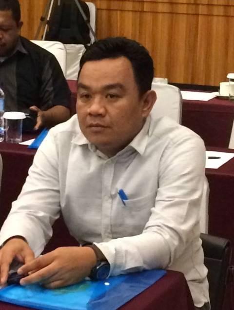 Perbaikan Fisik Bangunan Kantor DPRD Dianggarkan Rp1,1 Miliar