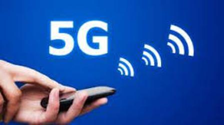Teknologi 5G Mulai Diuji Coba