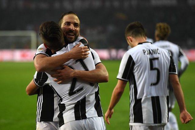 Coppa Italia: Juventus Siap Tempur Kontra Atalanta
