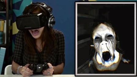 AKAN HADIR 5 GAME VR DI TAHUN 2017