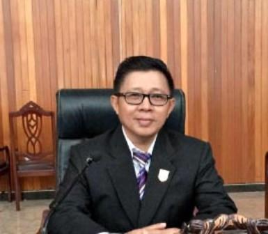 Nelson Paat, Anggota Komisi I DPRD Kotamobagu