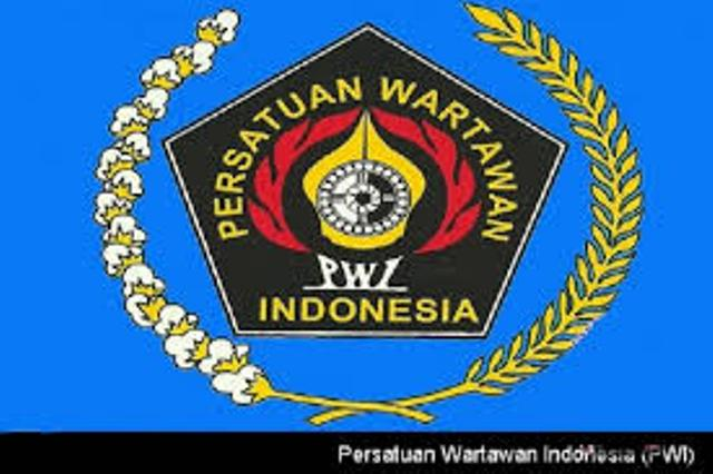 Logo Persatuan Wartawan Indonesia