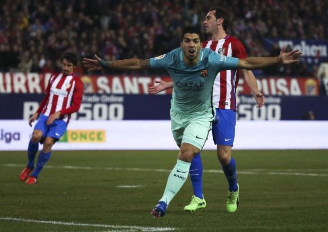 Copa del Rey: Barcelona Unggul Titik Aman Pertama