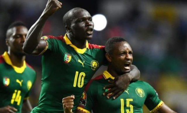 Piala Afrika: Kamerun Tantang Mesir di Final