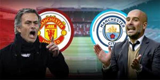 Liga Inggris: Duo Manchester Raih Hasil yang Berbeda