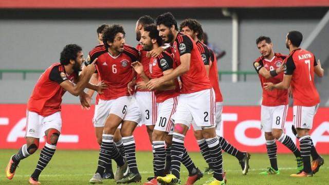 Piala Afrika 2017: Mesir Lolos ke Final Usai Tundukkan Burkina Faso