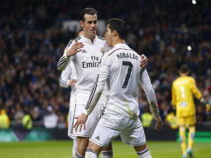 Live Streaming Real Madrid vs Deportivo Alaves