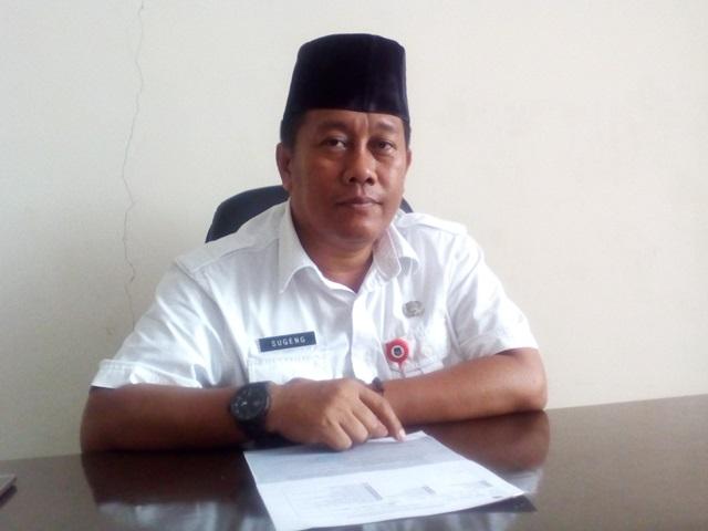 DPPKP Bolsel Segera Salurkan Bantuan kepada Kelompok Tani