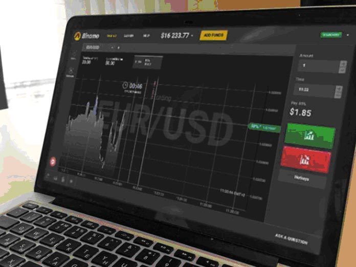 Waspada! Ada 'Makhluk' Binary Option yang Kena Red Alert FBI - Halaman 2