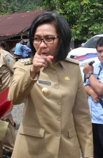 Warning!, Bupati Kantongi Nama Dinas yang Memotong Hak Bawahan