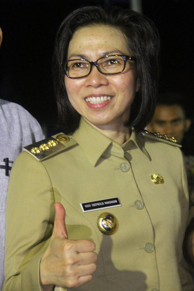 Tahun Ini, Pemkab Bolmong Akan Bangun Kantor SKPD
