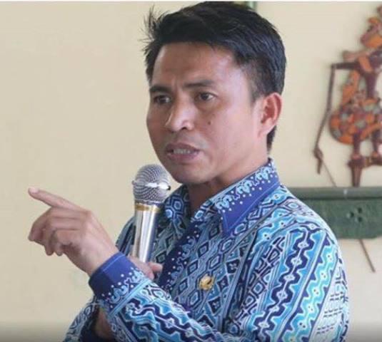 Tahlis Angkat Bicara Soal Simpang Siur Pelaksanaan Rolling Pejabat
