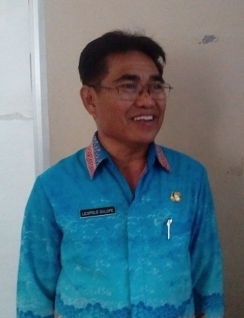 Opini WTP Kado Masa Pensiun Dalope kepada Kabupaten Bolmut
