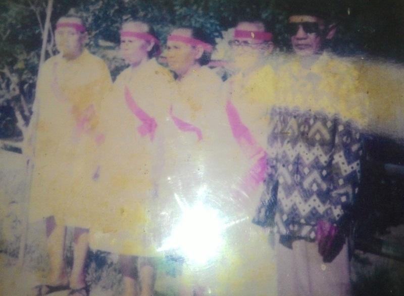 Jas Merah, Menyusuri Misi Empat Laskar Wanita Berani Mati Bolaang Mongondow