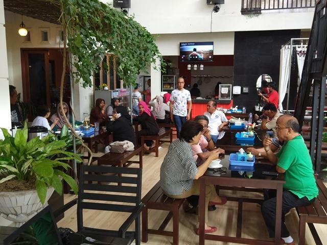 Bale Kuliner, Pilihan Baru Dunia Kuliner di Kotamobagu