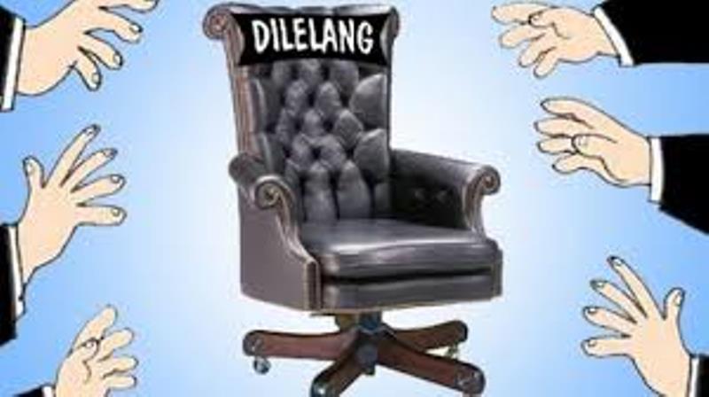 Pemkab Bolmong Umumkan Tiga Nama Calon Pejabat Eselon II, Berikut Rinciannya
