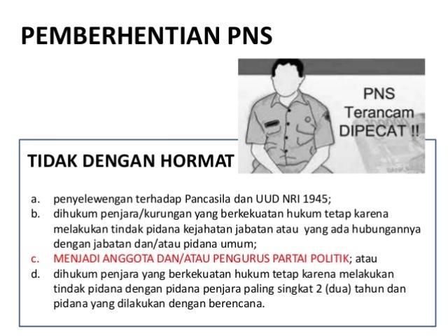 Lagi-lagi dalam waktu dekat, Pemkab Bolmong akan melakukan pemecatan terhadap Aparatur Sipil Negara (ASN) yang indisipliner. Hal itu dibenarkan Kepala BKPP Bolmong Hamri Binol, saat di konfirmasi Rabu (6/12/2017) siang tadi