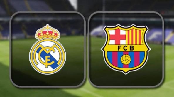 Nonton Siaran Langsung Leg Kedua Piala Supercopa de Espana: Real Madrid vs Barcelona