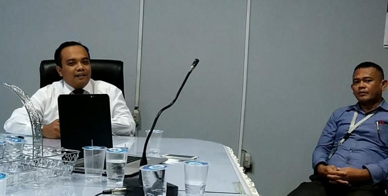 Karyawan PDAM Pertanyakan Persetujuan Restrukturisasi oleh BRI, Gandjar: Itu Sudah Sesuai SOP