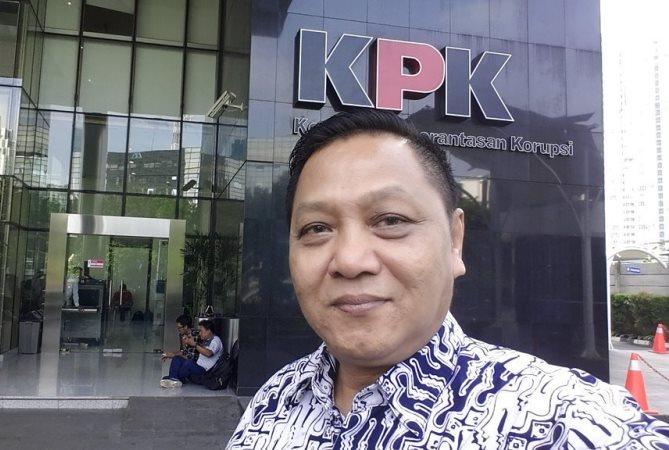 Koordinator GIB Sebut Pembatalan Status Tersangka Setnov Langkah Penyelamatan KPK