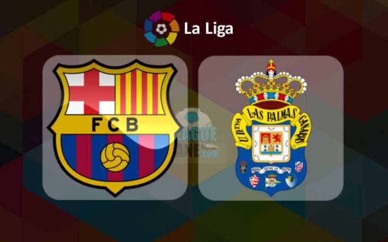 Nonton Live Streaming La Liga Spanyol Malam Ini, Barcelona vs Las Palmas