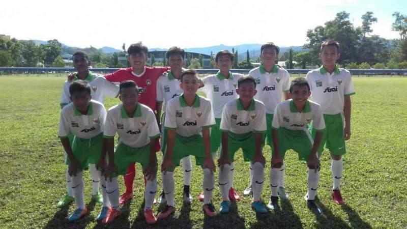 3 Pemain Sepak Bola Asal Kotamobagu Jadi Bintang di Malaysia