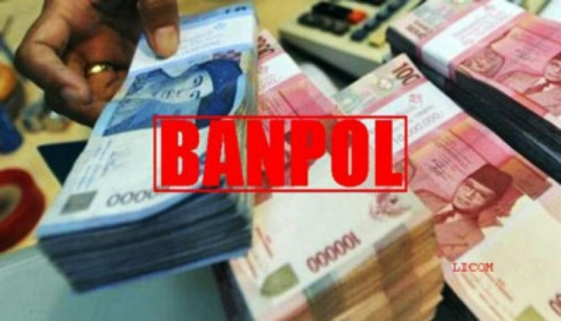 PAN dan PKB Belum Memasukkan Proposal Pencairan Dana Banpol