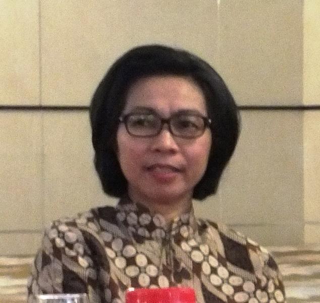 Soal Dukungan ke Jokowi-Ma'ruf, Yasti: Pastinya Saya Ikut Partai