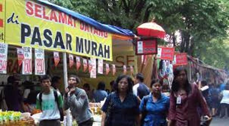 Pasar Murah di Bolmong Bakal Dipustkan di Dua Titik
