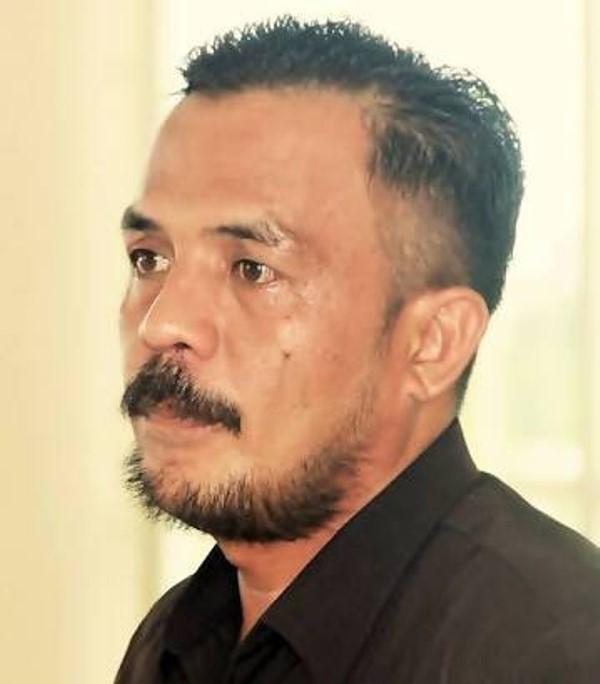 DPRD Minta Seluruh Desa Pasang Papan Informasi Terkait Dandes