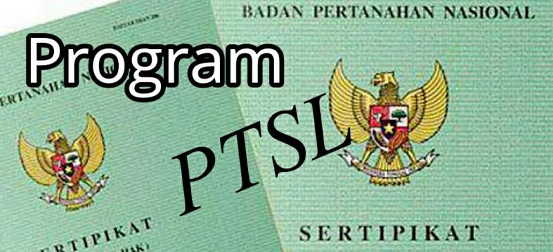 Pemkot Segera Serahkan Sertifikat PTSL Gratis