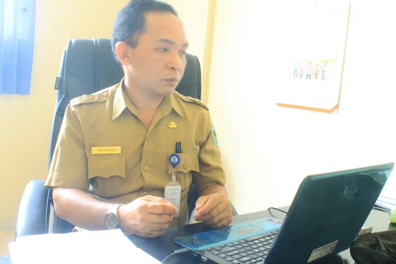 Dinsos Buka Tabungan UEP untuk KPM
