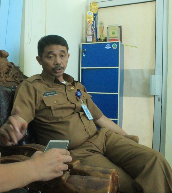 Soal Kebutuhan Formasi CPNS di Bolmong, Umarudin: Kabar Itu Hoax