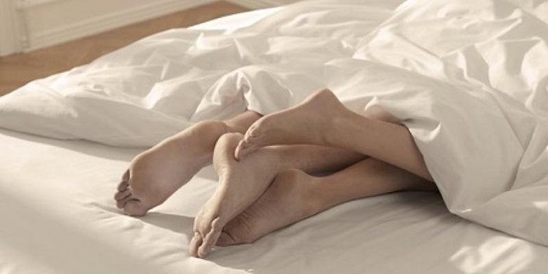 Ini Lima Risiko Jika Melakukan Anal Seks