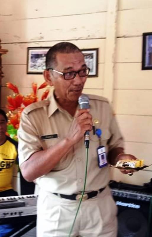 Kesbangpol Imbau Jaga Keamanan dan Ketertiban Pasca Penetapan Nomor Urut Paslon