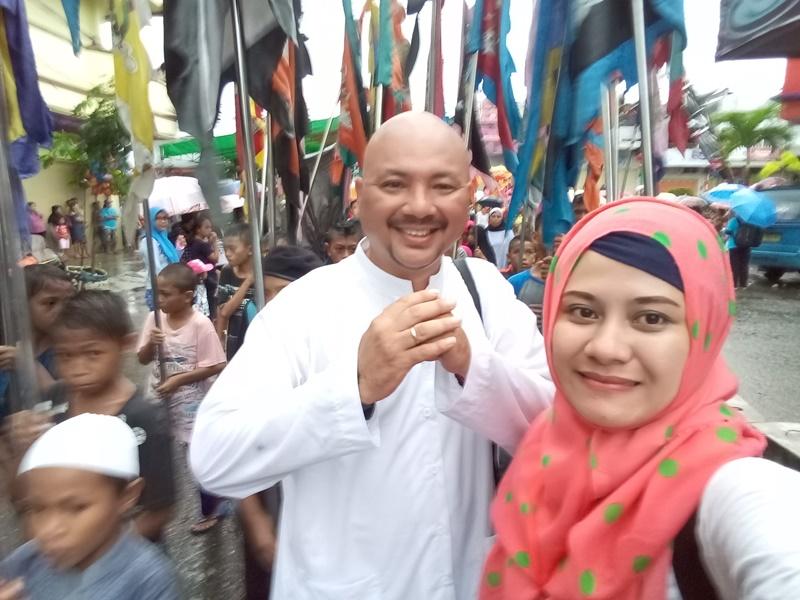 Melihat Indonesia dari Kotamobagu