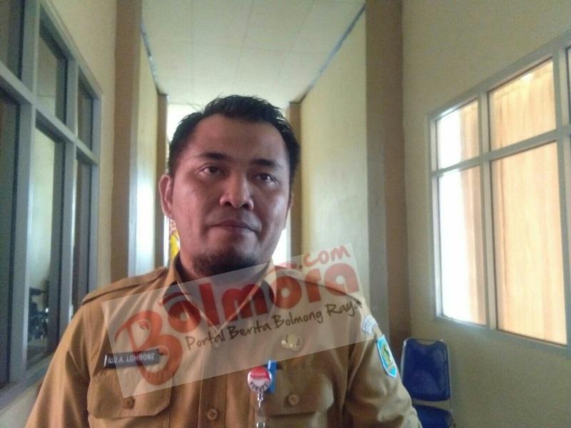 Inspektorat Akan Periksa LPj Pengelolaan Dandes di 200 Desa se-Bolmong