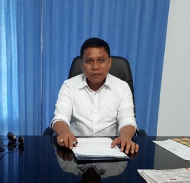 Sehan Mewarning PDAM Bolmong, Irwan: Kami adalah BUMD Milik Daerah