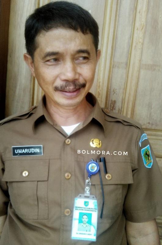 Formasi CPNS di Bolmong Masih Buram