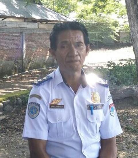 2020, Diprediksi Desa Motongkad Mengalami Bencana Banjir