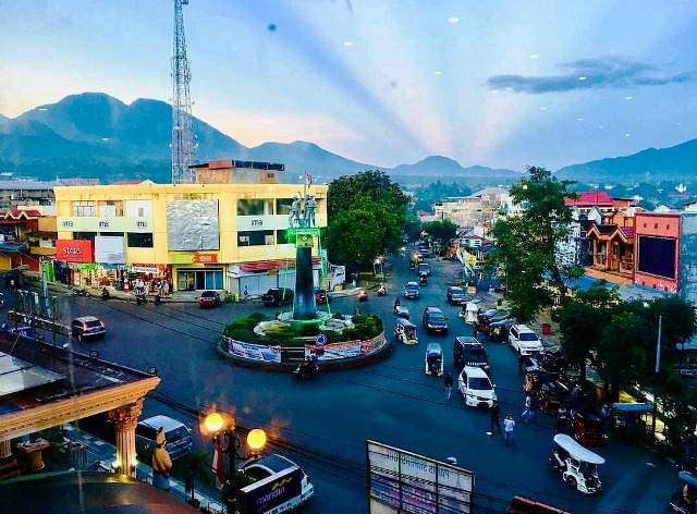 Video Ucapan HUT ke-11 Kota Kotamobagu dari Pjs Wali Kota, Forkopimda dan Jajaran SKPD
